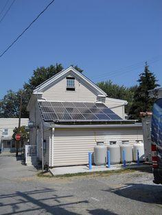 Solar Panel Installation     Visit  http://theenergysolar.com