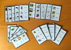 Language, Author, Teacher, Activities, Shape, Vocabulary Games, Sequencing Activities, Taboo Game, Study Spanish