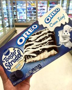 check our new website http://ift.tt/1f5JlBb OREO TOASTER STRUDEL?!  DEAD  Found this on a random @target run and has to be the best thing I've ever bought from there. Maybe even the best purchase of my life... Is that sad?  : @dailyfoodfeed : @target #: #dailyfoodfeed : Snapchat dailyfoodfeed  TAG YOUR FRIENDS  by dailyfoodfeed