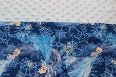 Frozen Queen Elsa KinderMat Nap Mat Cot Cover Daydreamer with a Ice Blue Minky Headrest by YarnkeeDoodle on Etsy