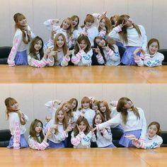 #COSMICGIRLS #WJSN #MOMOMO #WOULDYOULIKE #UJUNG Yuehua Entertainment, Starship Entertainment, Xuan Yi, Cosmic Girls, Squad Goals, Girl Group, Memories, Idol, Celebrities