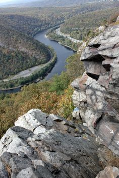 DWG View from Mt.Tammany