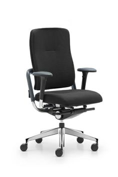 Office Chair Xenium Comfort From ROHDE U0026 GRAHL, Designed By Martin  Ballendat   Www.