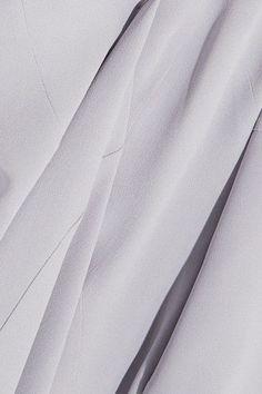 Antonio Berardi - Crepe Dress - Lilac - IT