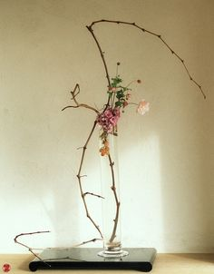 Ikebana-032 by * Baiko *