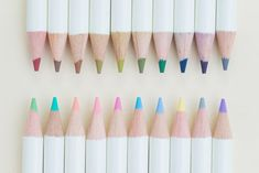 Martina's Articles: Coloured Pencils Making the Right Choices. What brand to use for what type of drawing. Types Of Drawing, Make The Right Choice, Art Articles, Coloured Pencils, Choices, Drawings, Creative, How To Make, Color
