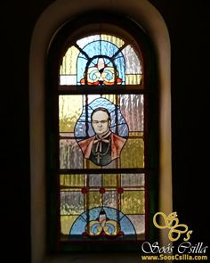 Kirchen, Leaded Glass Windows, Coloured Glass, Stained Glass