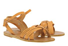 Ancient Greek Sandals | Electra | NewSite -> WOMAN