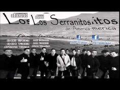 Los Serranitos, Como hago , Si tu Me Dejara, Grupo Caliche Exitos (Los A...