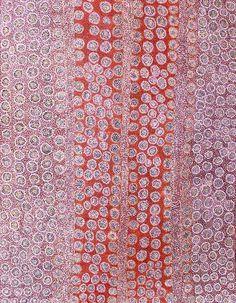 Tjimpayi Presley Ngayuku Ngura - My Country 2014 198 x 152 cm