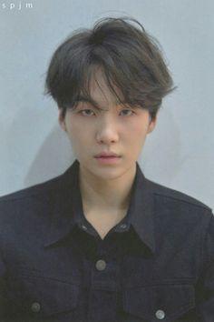 [SCAN] LOVE YOURSELF 轉 'Tear' R Version - Unit