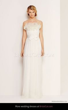 max mara wedding dresses - how to dress for a wedding Check more at http://svesty.com/max-mara-wedding-dresses-how-to-dress-for-a-wedding/