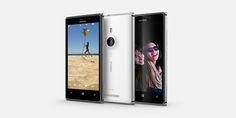 Nokia Lumia 925 hero