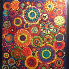 amazing quilts | ... exhibition was amazing here is one of my favorite quilts from the show