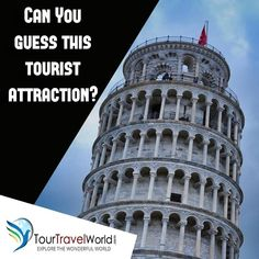 #TouristAttraction #Travel #WednesdayWisdom #Quiz