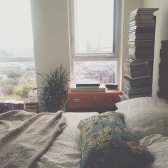 Pillow & View