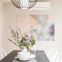 RED Josh, Jenna, Kyal & Kara | Week 5 Room 2 | Living Dining LaundryThe Block Shop - Channel 9
