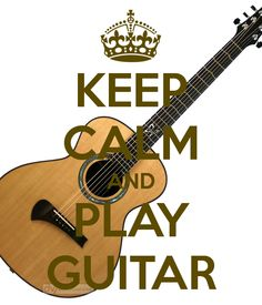 Bucket List #22 - Learn to play the guitar.