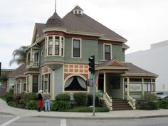 Check out the old and new in downtown Santa Ana