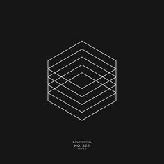 422 A new geometric design every day - No. 422 A new geometric design every day - Minimal Graphic Design, Sports Graphic Design, Graphic Design Trends, Graphic Design Inspiration, Geometric Drawing, Geometric Logo, Geometric Designs, Hexagon Logo, Tattoo Graphic