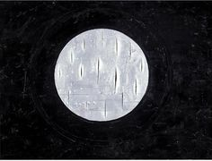 Fontana, Lucio (1899-1968) - 1961 Spatial Concept (Sotheby's London, 2005)
