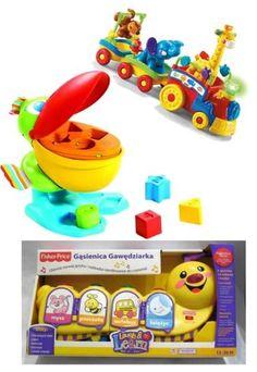 Zabawki edukacyjne na pierwsze urodziny - Zabawki edukacyjne dla dzieci: zabawki edukacyjne i interaktywne dla dzieci - ofeminin
