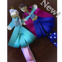 princesas de disney congelado arco organizador de pinzas y diademas