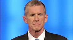 """Gen. McChrystal: The U.S. is Facing a """"Huge Threat"""" From ISIS:  05/11/2015 - Hannity - Fox News Insider"""