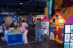 Best Museums for kids in Los Angeles! Discounts info and times!