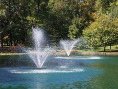 Central Park, Ashland, Kentucky