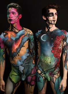 20 Body Painting Ideas Images In 2020 Body Painting Body Art Painting Body