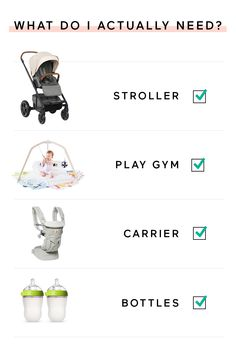 Preparing for baby? Get a personalized baby checklist with short quiz about where you live, budget, & parenting plans. See what your family actually needs for baby, not what stores want to sell you. Baby Must Haves, Baby Life Hacks, Baby Registry Checklist, Prego, Baby Planning, Baby Box, Baby Necessities, Preparing For Baby, Baby List
