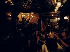 The Nightjar, Old Street | 12 Jazz Bars In London You Should Drink At Before You Die