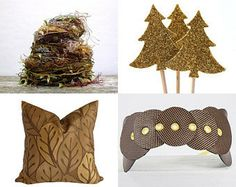 Golden November by Klaus Trappschuh on Etsy--Pinned with TreasuryPin.com