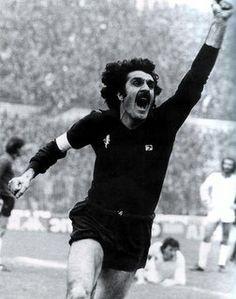 Claudio Sala, 08/09/1947. Torino= League (Campionato): 286 apps / 25 goals Italian Cup (Coppa Italia): 60 apps / 4 goals European Cup (Coppe Europee): 24 apps / 4 goals Total: 370 apps / 33 goals Italy National Team (Nazionale): 18 apps