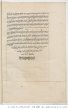 Another intresting endo of page illustration. You can zoom in on it from Gallica bnf.  http://gallica.bnf.fr/ark:/12148/btv1b550059554/f15.item