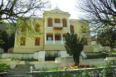 1844 yılında Sultan Abdülmecit adına av köşkü olarak yaptırılmıştır.19 gün gibi kısa bir sürede Fransız ampir tarzında yapılan köşkte Sultan Abdülaziz, V. Mehmet Reşat ve Bursa'yı ziyaretlerinde zaman zaman Atatürk'de konaklamışlardır. Bursa Büyükşehir Belediyesi ve Milli Saraylar Daire Başkanlığı'nın çalışmalarıyla müze olarak düzenlenen köşk 2003 yılında ziyarete açılmıştır.