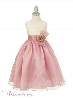 3f96b1a9601e This Crayon Kids dress will stand out at any special event. It would ...