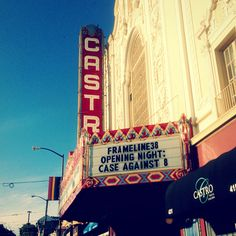 Sex Theater San Francisco