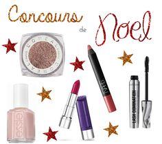 Dreaming Smoothly: ❤ Concours de Noël !