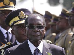 """A """"peace"""" prize for Mugabe: The double-speak behind China's answer to the Nobel award"""