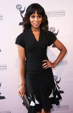 Kerry Washington Photos - The 2011 Glamour Women of The Year Awards - Zimbio