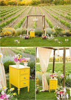 Vintage Winery Wedding    Featured on: archivevintagerentals.wordpress.com www.MadamPaloozaEmporium.com www.facebook.com/MadamPalooza