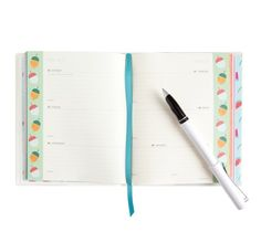 2016 WEEKLY DIARY SMALL: CUTE $26.95