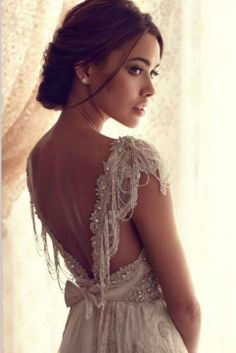 STYLEeGRACE ❤'s this Wedding Dress!