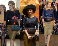 Staatsbezoek Japan - dag 3 | ModekoninginMaxima.nl