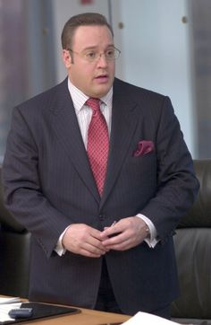 Kevin James - in Hitch.. he was the best part of that movie... I laugh everytime I watch it.