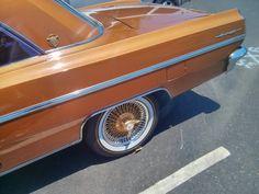Oakland, CA. Love Fest, Appreciation, Brown, Car, Automobile, Brown Colors, Autos, Cars