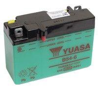 Yuasa B54-6 6V Motorcycle Batteries