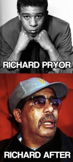 Richard Pryor Quotes, Celebrity Name Puns, Picture Arrangements, Bad Puns, Everything Funny, Human Mind, Know Your Meme, Steven Universe, Laughter